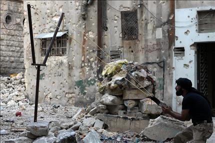 Free syrian army 589