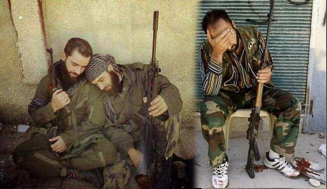 المسلحون ينسحبون من محيط سجن حلب بعد هجوم شارك فيه 50 انتحارياً