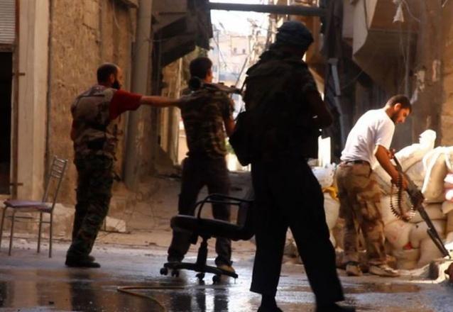 Free syrian army 759