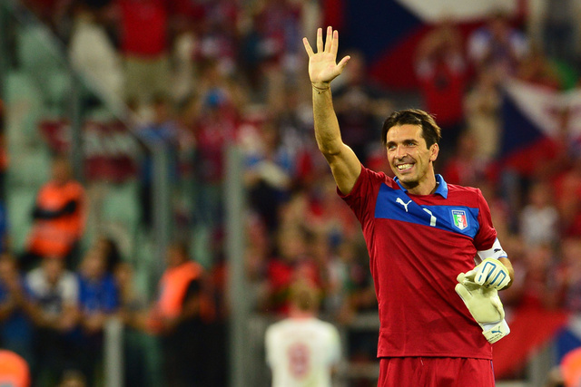 Gianluigi Buffon - Sports