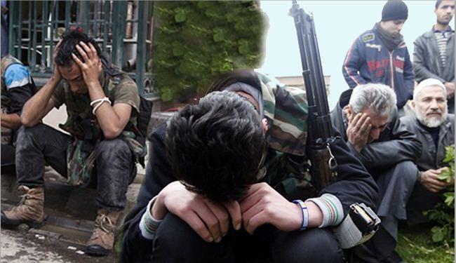 فرانس برس:المسلحون بحلب محبطون ويؤكدون فشلهم بالحرب