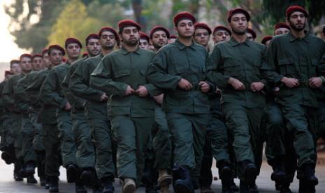Huzbullah