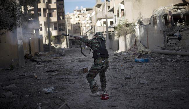 بلجيكا مركز حيوي لتصدير المسلحين الى سوريا