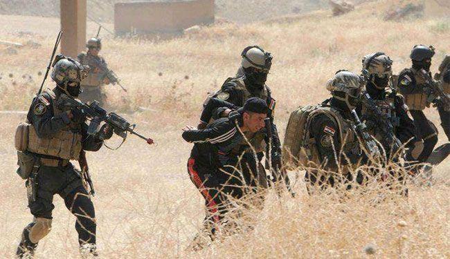 العراق يعلن اعتقال خلية إرهابية من السعودية لاستهداف زوار كربلاء