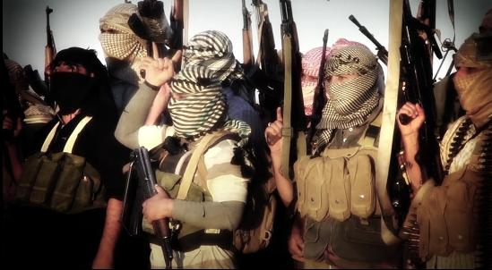 Islamist groups in Syria