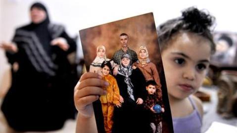 Kidnapped Lebanese - Azaz