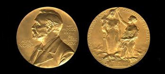Nobel-Prize-Logo