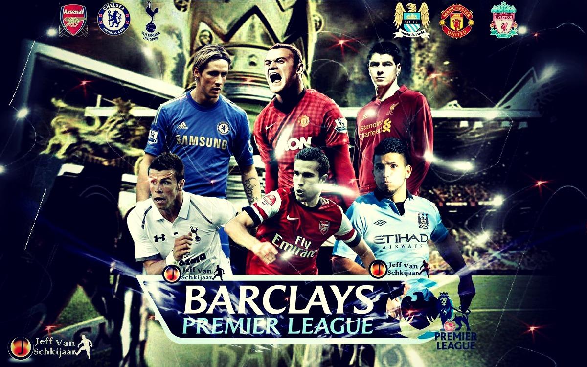 Premiere league - sport