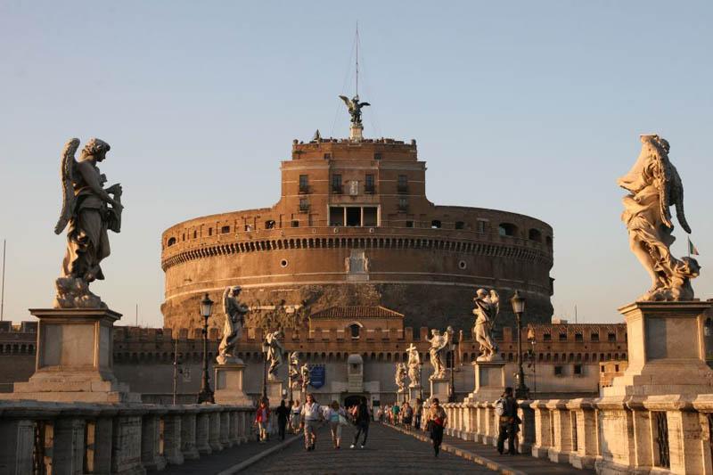 Roma - Italy 1