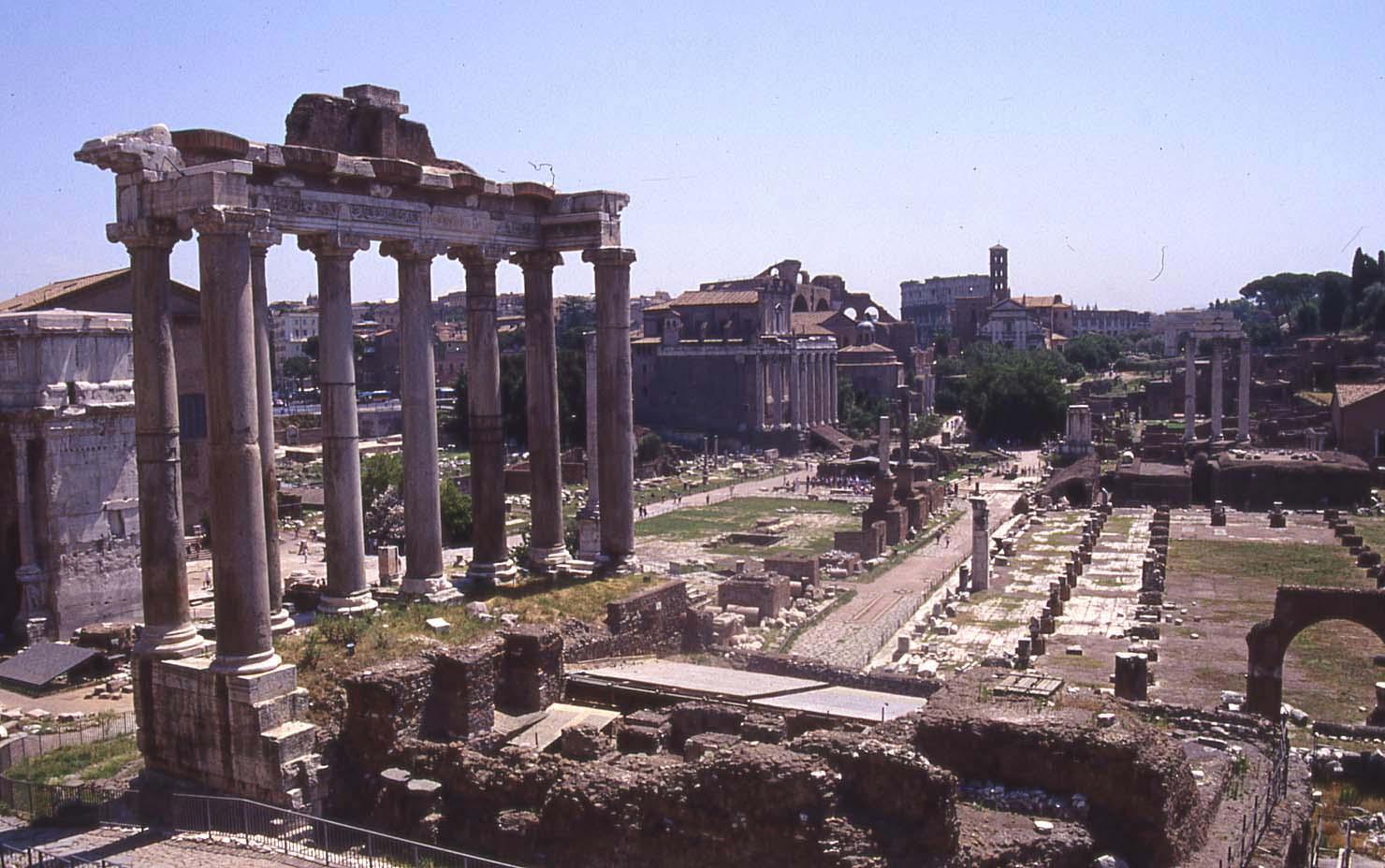 Roma - Italy 4