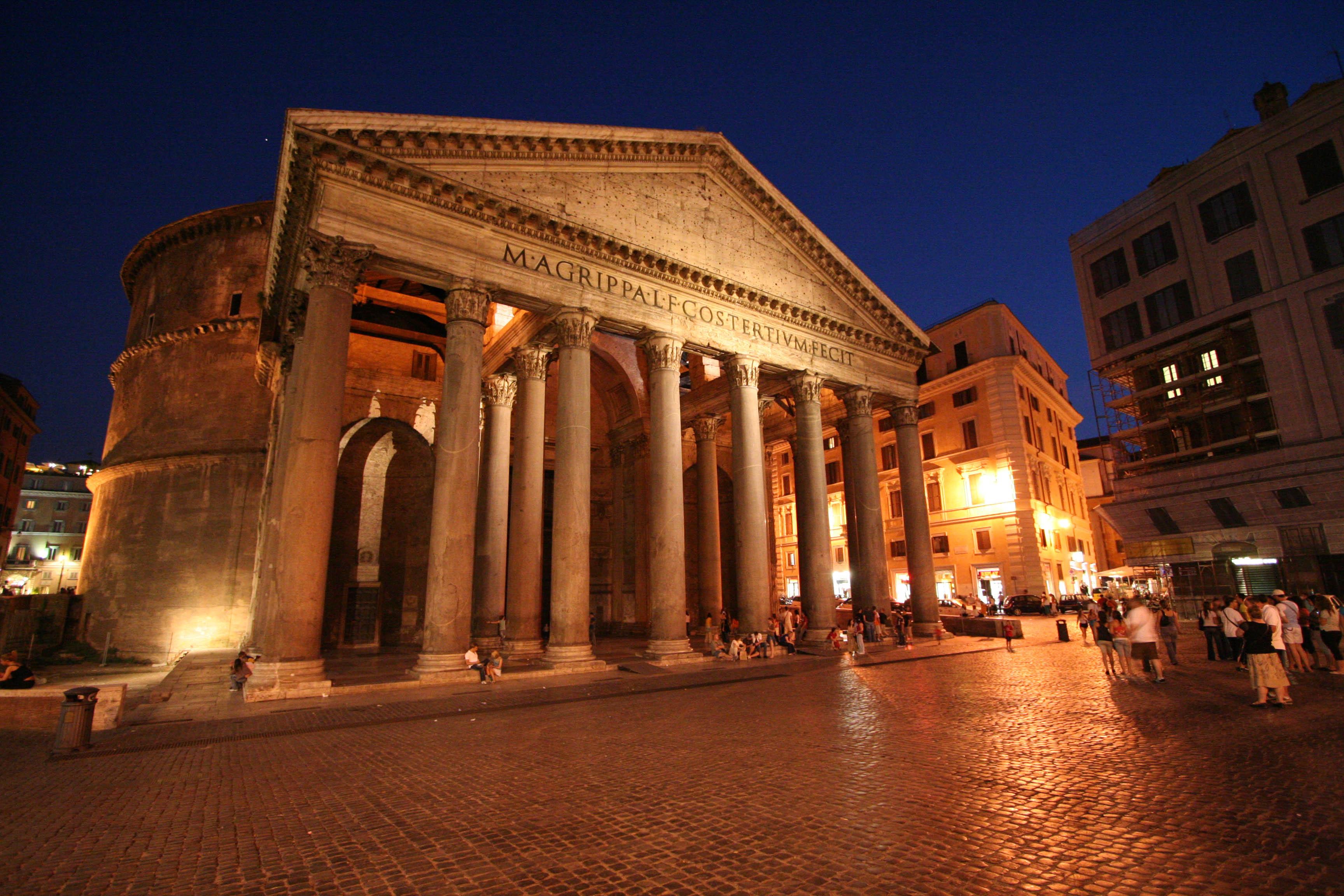 Roma - Italy 5