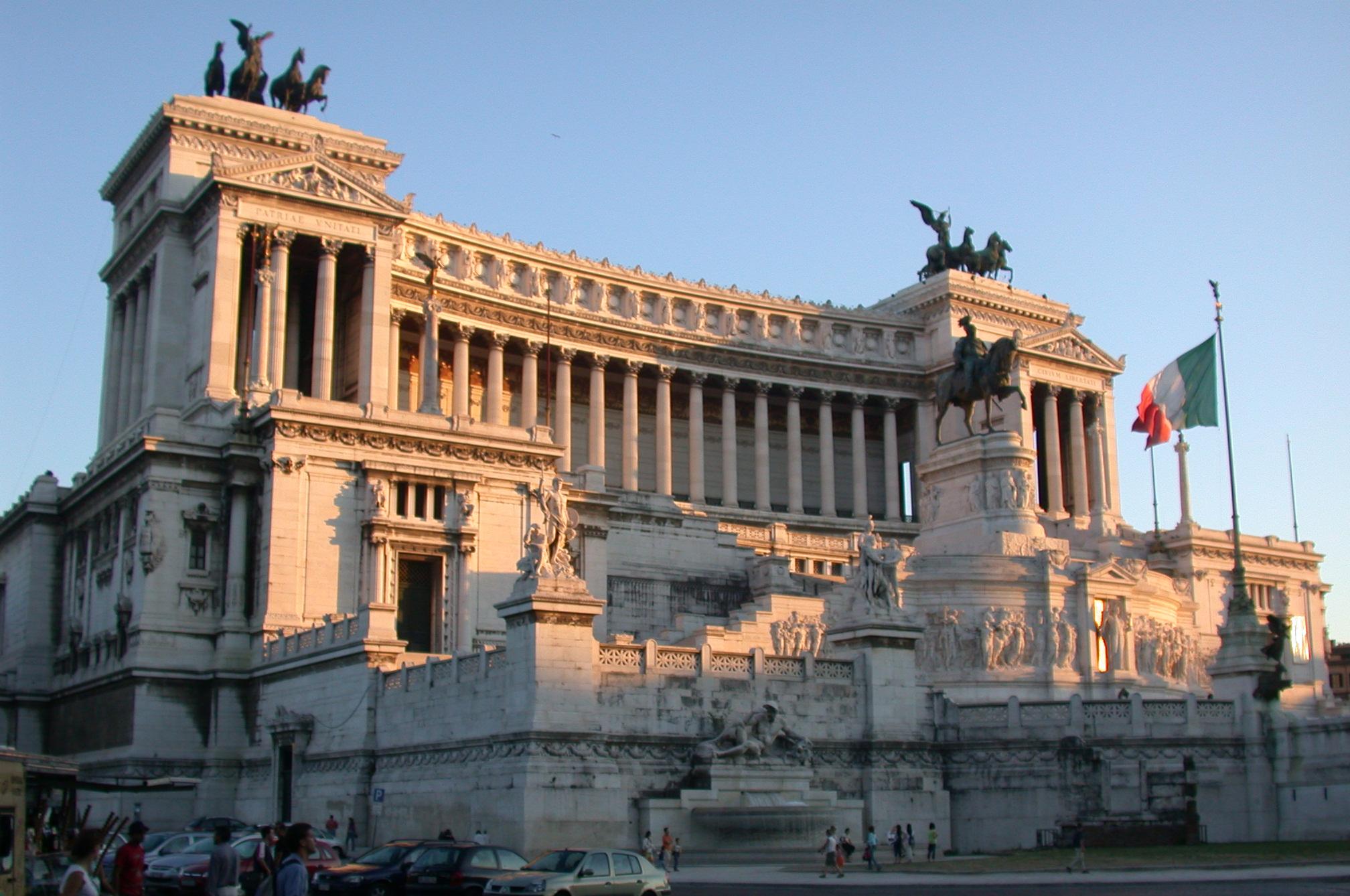 Roma - Italy 7