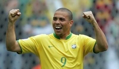 Ronaldo - Barazil - sports