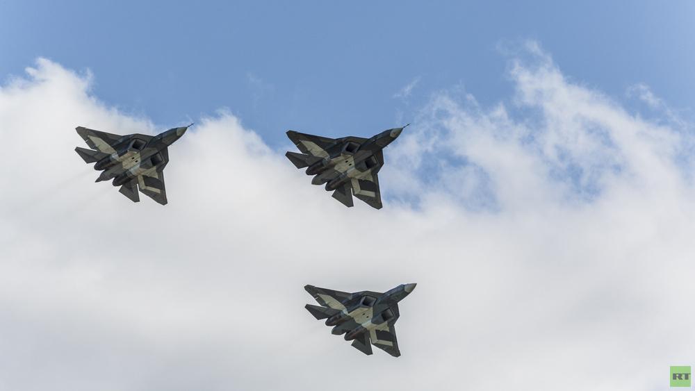 Russian warplane 6