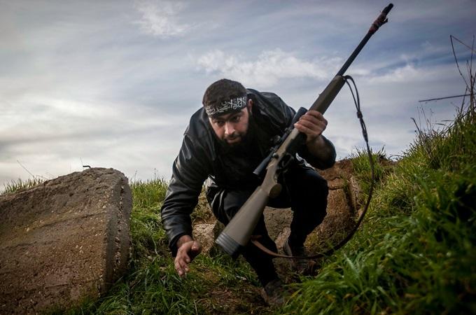 Salafiyya-Syria