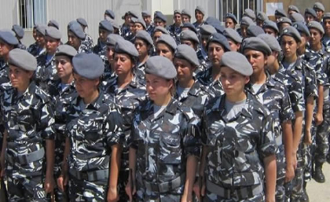 Security forces - Lebanon