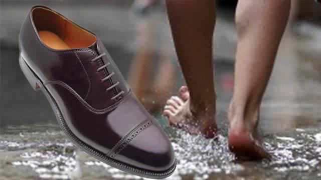 Shoes - China