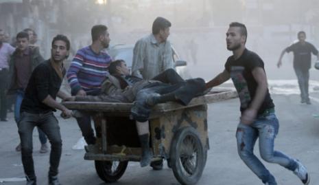Syria - akrad