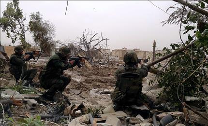 Syria army 56