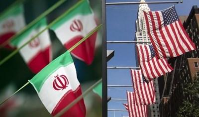 USA - IRAN