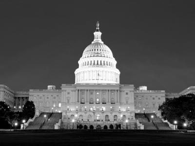 White House - America