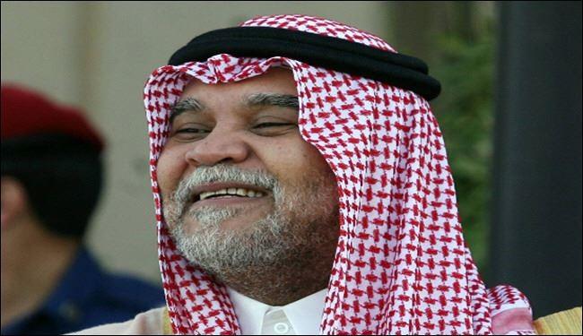 ارادة سعودية بندرية اميركية اسرائيلية تتحكم بتشكيل حكومة لبنان+فيديو