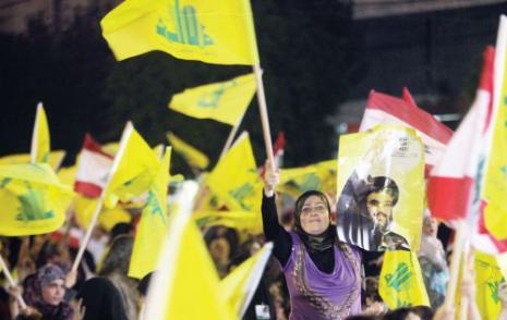 """كلام حزب الله """"أبرق وأرعد"""" في سماء """"المستقبل"""" وحلفائه"""