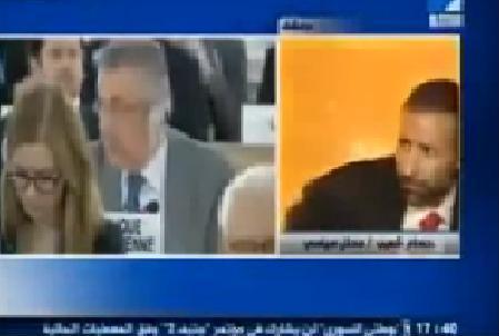 syria media