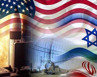usa-iran-israel