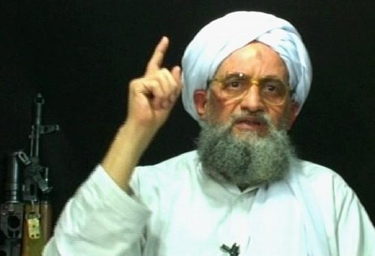 Ayman - zawahiri