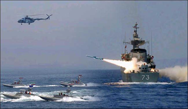 أليكس فيشمان: إيران تتخلى استمرار