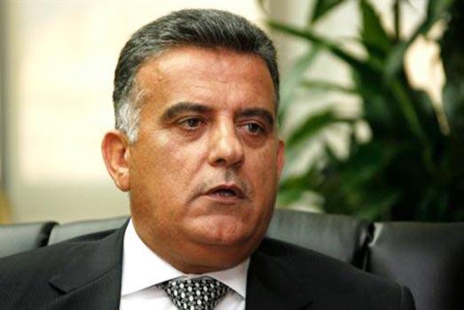 abbas ibrahim - lebanone