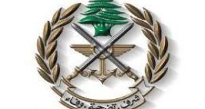 قيادي في جبهة النصرة في عرسال في قبضة الجيش اللبناني