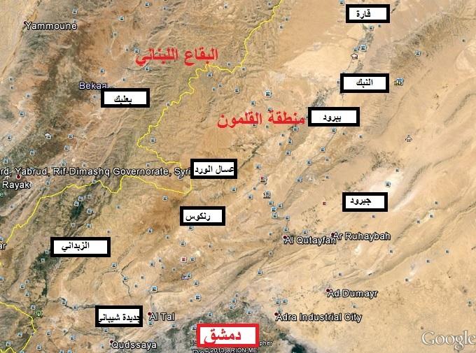 plan - syria