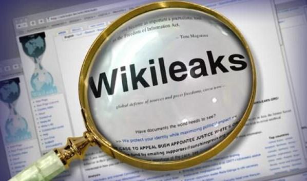 wikileaks - news