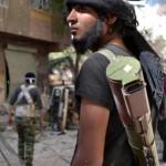 """داعشي سوري: إذا كان أبي في """"النصرة"""" وواجهته سأقتله"""