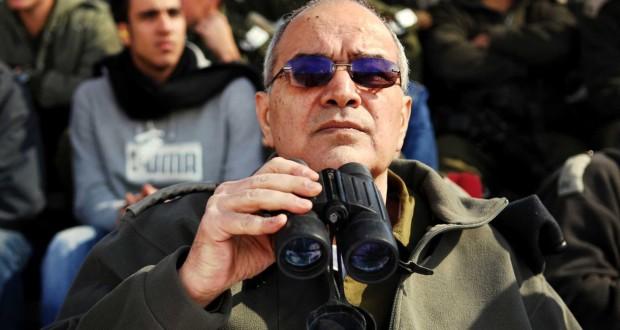 حالوتس: إسرائيل تفضل بقاء حكم الأسد بسورية لأن البديل حاليا هو تنظيم القاعدة