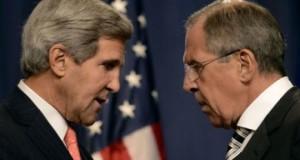 #لافروف يرفض وضع المعارضة السورية شروطا مسبقة