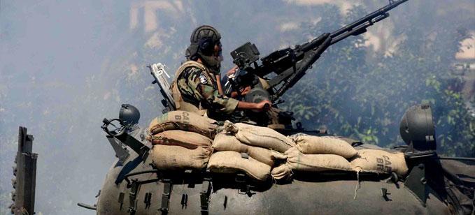 lebanone - army 843