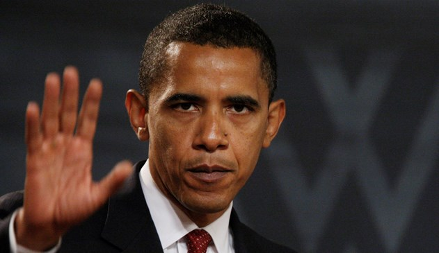 'اسلم' اوباما
