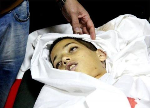 palestine-martyr