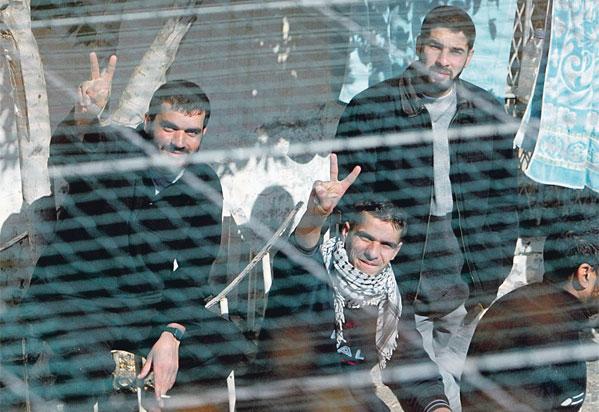 palestinian-prisoners