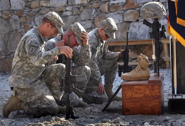 الجيش الاميركي ليس الأفضل في العالم بعد الآن