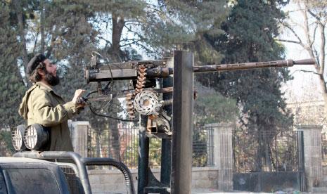 من يدعم «داعش» تقنياً؟
