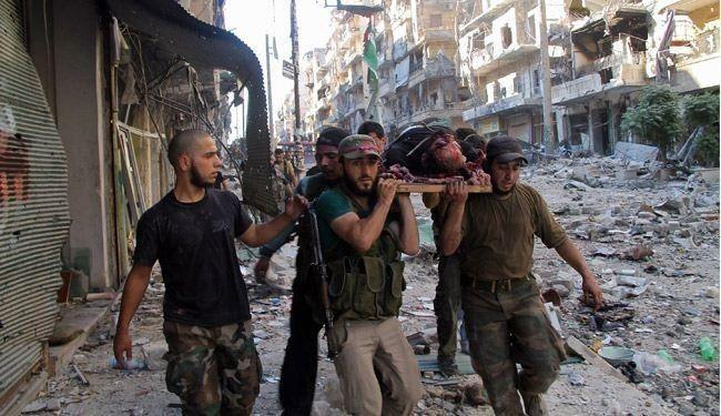 free syrian army - israel