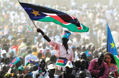 جنوب السودان: رياك مشار يدعو لتسوية سياسية تنهي الصراع الدائر في بلاده