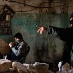 """ماذا لو قررت """"داعش"""" الإنسحاب نحو الأراضي السورية؟"""
