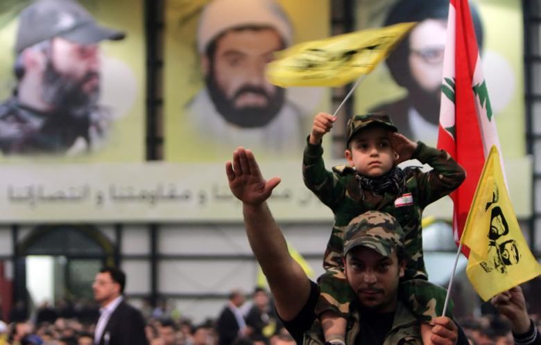 hezbollah 1