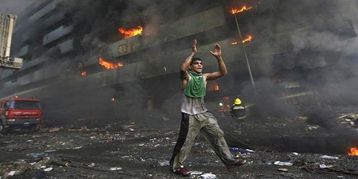 من الفايسبوك: لماذا يكون الإنتحاريون فلسطينيين من مخيمات لبنان؟