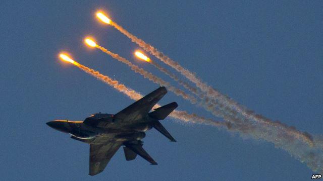 محلل عسكري صهيوني: اعتراض الدفاعات السورية لطائراتنا كسر المعادلة وأسقط تفوقنا الجوي